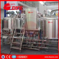 Best Stainless Alcohol Distillation Equipment Spray Ball Cleaning System wholesale