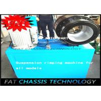 Cheap Hydraulic Hose Crimping Machine for BMW 7 Series Air spring Suspension TS16949 for sale
