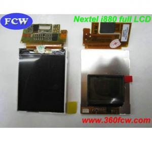 Best nextel i880 lcd wholesale