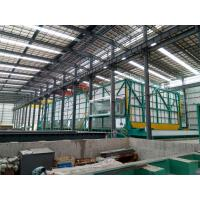 Best Economical  Hot Dip Galvanizing Coating Production Line With Steel Substrate. wholesale