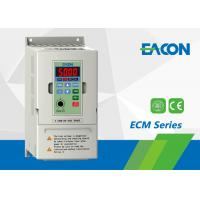 Low Noise Speed Control AC / AC Frequency Inverter 1.5KW 380V VFD High Efficiency