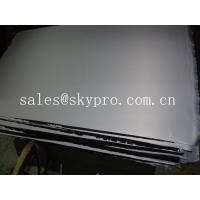 Best SBR Neoprene Rubber Sheet with PSA backing , 1mm - 50mm thick rubber sheet wholesale
