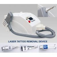 Best 1064nm/532nm Q Switched Nd Yag Laser Machine For Pigmentation Treatment wholesale