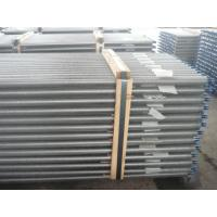 Quality Seamless Cold Finished Mechanical Extruded Bimetallic Heat Exchanger Fin Tube wholesale