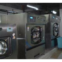 Best Energy-Saving Industrial Washing Equipment/Front Loading Washer (15~100kg) wholesale