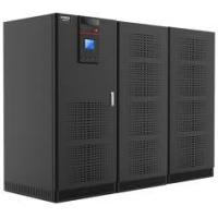 Best Dual Conversion IP20 50/60Hz Low Frequency Online UPS with large LCD for conference room wholesale