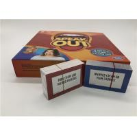 Best Small Size Party Game Speak Out , Speak Out Game Family Edition 27*27*5.4cm wholesale