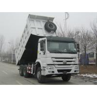 Cheap Sinotrck howo tipper truck for sale