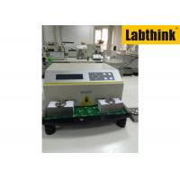 Best Laboratory Equipment Ink Rub Resistance Tester For Packaging Materials RT-01 wholesale