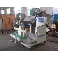 Best Weighing Filling Apple / Potato Packing Machine With Conveyor Belt wholesale