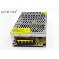 Best 5V 10A CCTV Power Supply For CCTV Camera Shortage / Overload Protection wholesale