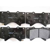 Best Auto Brake Pads For Land Cruiser LEXUS LX570 FRONT 04465-60280 wholesale