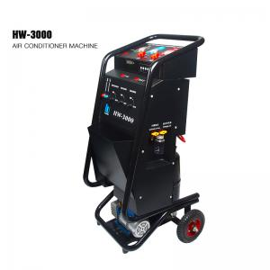 Best 8HP Portable Refrigerant Recovery Machine wholesale