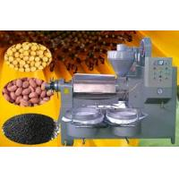 China Full Automatic Oil Machines for Sunflower Oil Extraction Machine on sale