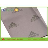 Best Custom Printed Logo Gift Wrap Tissue Paper , Waterproof Christmas Wrapping Paper wholesale