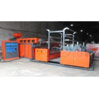 Best 120KW Cast Film Extrusion Machine Highly Effective With Good Tensile Force wholesale