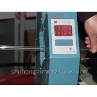 Best Transparent tube transparent line diameter measuring gauge. Laser diameter gauge wholesale
