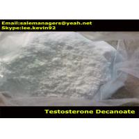 Best 99% Purity Raw Testosterone Powder Test Caproate Cas 5721-91-5 ISO Approved wholesale