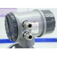 Best Pulse Output Wastewater Flow Meter 1-15 M / S Flow Velocity Range Rs485 Standard wholesale