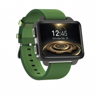 Best SIM Card 3G 2G Android 5.1 MT 6580 GPS Trackable Watch wholesale