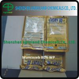 Cheap Mancozeb 90% TC 85% / 80% WP Fungicides for Plants 8018-01-7 for sale