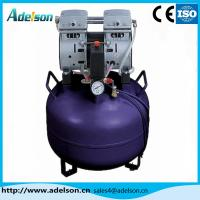 Best HOT sale top quality CE approved oil free dental air compressor wholesale