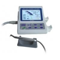Best Dual frequency Dental Endo Motor with Apex Locator / mobile dental unit , 5 working modes wholesale