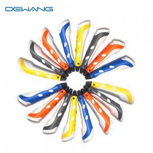 Best Semi Automatic Lix 3D Pen 3d Digital Pen Printing , Yellow / Orange / Blue wholesale