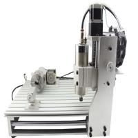 Best High Performance CNC 3040 4 Axis Mini CNC Engraving Machine with Price Competitve wholesale