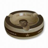 Best Ashtray, Made of Ceramic, Various Designs are Available wholesale