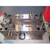Best Plastic Injection Mold High Precision Injection Molding Die-Casting Molded Parts wholesale