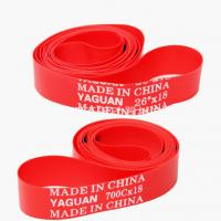 Best High Pressure Nylon PVC Material Rim Tape 26/700C/27.5/29Bicycle Inner tube Pads Liner  For Carbon Mtb&Road Bike wholesale