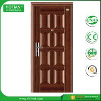 Best 2016 best sale lowes steel entry doors for main gate designs wholesale