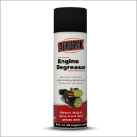 Best TUV 500ml Aeropak Engine Degreaser Concentrated Solvent For Car Care wholesale