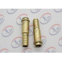 Cheap Non - Standard Brass Tube CNC Precision Parts Brass Joint 0.01KG For Sanitary Ware for sale