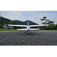 Buy cheap 2.4Ghz 10A Brushless Trainer RC electric airplanes For Beginners from wholesalers