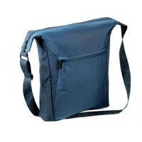 Best 2012 cheap cooler bag with shoulder belt in bright blue color wholesale