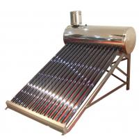 China solar domestic hot water system on sale