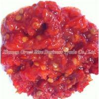 Best Minced Red Chili Sauce Seasoning wholesale