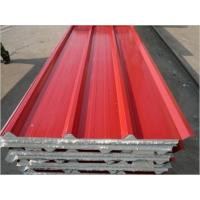 China Lower price EPS sandwich wall panels on sale