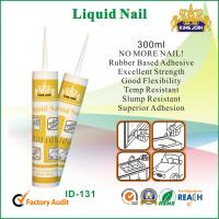 Best Multipurpose Adhesive Strong Glue , Synthetic Rubber Fixing Construction wholesale