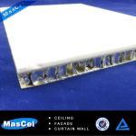 Best New PVDF painting sandwich aluminium honeycomb wholesale