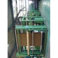 380V Textile Finishing Machine , Heat Setting Stenter 180 - 400 Cm Nominal Width