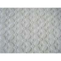 Buy cheap Knitted bedding fabric from wholesalers