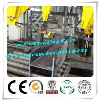 Quality Durable H Beam CNC Plasma Cutting Machine For Metal Saw Blade 2.2kw wholesale