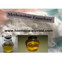 Best Primobolan Fat Loss Androgenic Anabolic Steroids Methenolone Enanthate CAS 303-42-4 wholesale