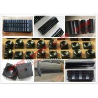 Best Pyramid Power Tong Dies 24768 8260 Black Phosphating Alloy Steel HRC62 API 7K SLIP INSERTS wholesale