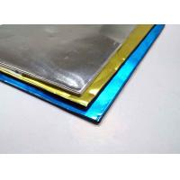 Sound Damping Material Self - Adhesive Butyl Rubber Noise Proofing for Car