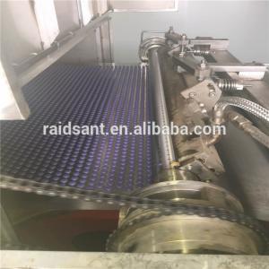 China Stainless Steel Belt Wax Pastilles Machine Paraffine Wax Fragrant Wax on sale
