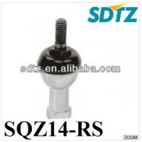 Best High Precision Ball joint Swivel Bearings/Rod End Bearing SQZ14-RS wholesale